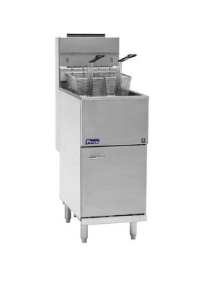 Pitco fryer Frialater natural gas 40lbs for Sale in Kolin, LA