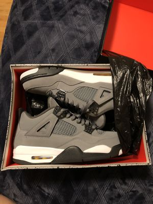 Cool grey 4's for Sale in Everett, WA
