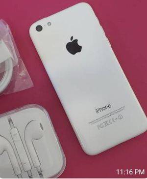 iPhone 5C , UNLOCKED for All Company Carrier , Excellent Condition like for Sale in VA, US