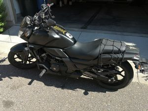 2014 Honda CTX 700 NDCT ABS for Sale in Laveen Village, AZ