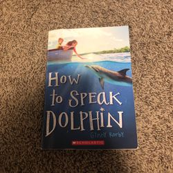 How To Speak Dolphin for Sale in Meridian,  ID