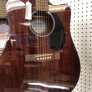Fender Acoustic Guitar for Sale in Austin, TX