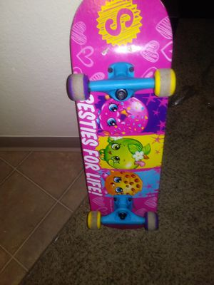 Childs Skate board for Sale in Fresno, CA