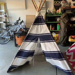 Boys And Girls Teepees for Sale in Beaumont, CA