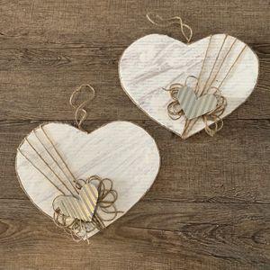 Decoración Farm Hearts for Sale in La Puente, CA