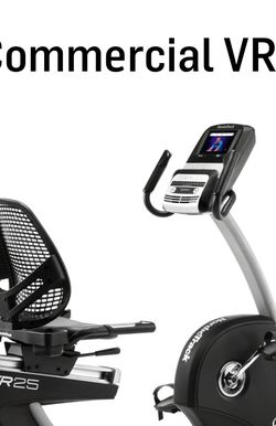 NordicTrack VR25 Exercise Bike for Sale in Marina del Rey,  CA