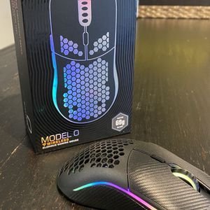 Glorious Model O Wireless Gaming Mouse for Sale in Los Angeles, CA