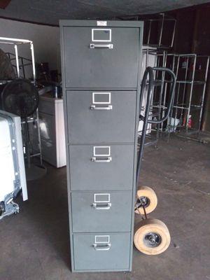 Filling cabinet for Sale in Phoenix, AZ