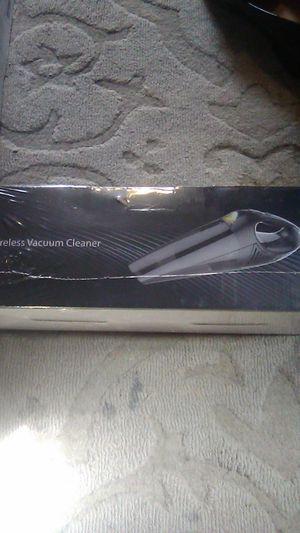 Handheld wireless vacuum cleaner for Sale in Pomona, CA