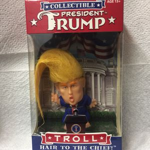 President Trump for Sale in Brooklyn, NY
