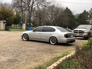 1998 Lexus GS 400 for Sale in Dallas, TX