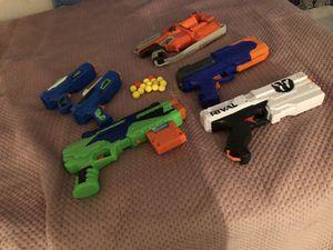 Nerf gun for Sale in Edgewater Park, NJ