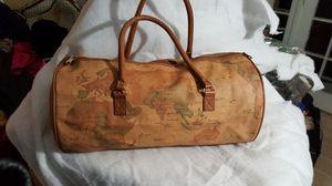 Globe map duffle bag for Sale in Philadelphia, PA