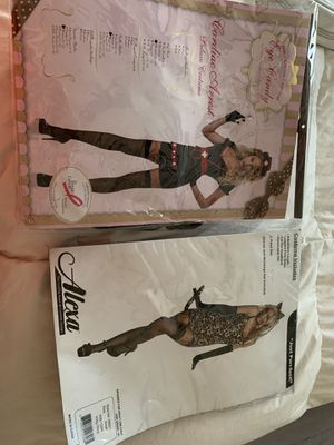 Halloween Costumes for Sale in Dallas, TX