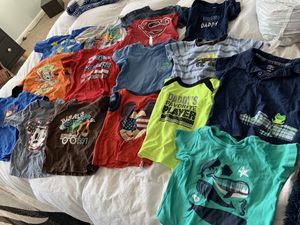Toddler boy lot for Sale in Dublin, PA