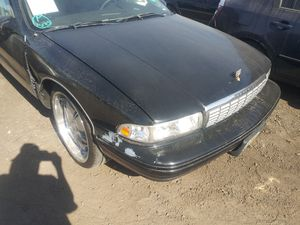 Parting out 1995 chevy caprice for Sale in Phoenix, AZ