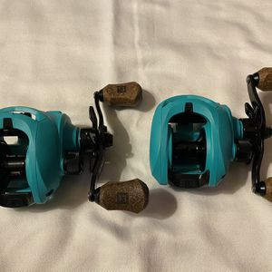 New 13 Fishing Origin Tx Reels for Sale in Houston, TX
