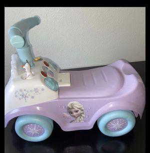 New little frozen car for Sale in Richmond, CA