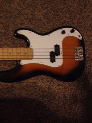 Corts bass guitar ( barley used, like new) for Sale in Chambersburg, PA