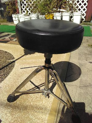 Musician's STOOL for drummers, guitarists, piano players, etc. for Sale in Brooklyn, NY