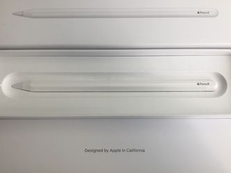 Apple Pencil 2nd Generation Brand New for Sale in Hillsboro,  OR