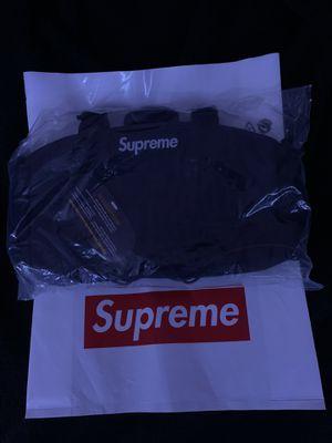 Supreme Waist Bag FW19 (Black) for Sale in Chula Vista, CA