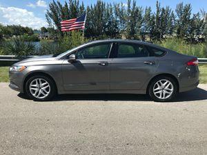 Ford fusion se 2013 for Sale in Dallas, TX