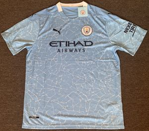 Manchester City Home Jersey for Sale in City of Industry, CA