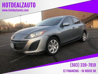 2011 Mazda Mazda3 for Sale in Salem,  OR