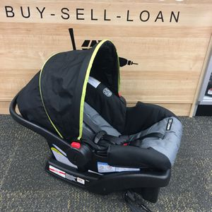 Graco SnugRide Click Connect 30 Infant Car Seat Base for Sale in Saugus, MA