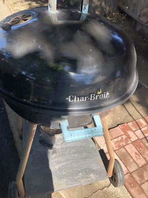 Weber bbq/26 inch / text when ready to pick up for Sale in San Jose, CA