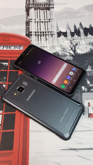 Unlocked samsung galaxy s8 active for Sale in Seattle, WA