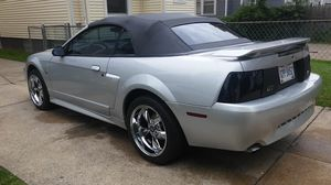 99 Mustang GT Convertible (66k Miles) TRADE FOR JEEP for Sale in Lake Wales, FL
