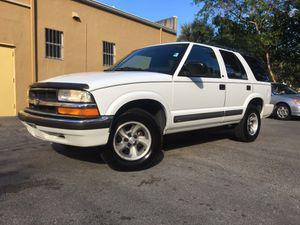 2000 Chevy blazer for Sale in Doral, FL
