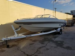 Sylvan Barritz Ski boat for Sale in Plano, TX
