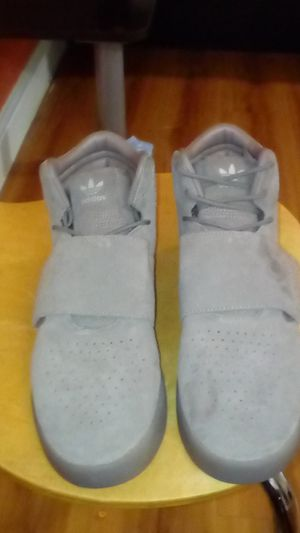 ADIDAS TUBULAR STRAP SHOE HIGH TOP BRAND NEW for Sale in Lodi, CA