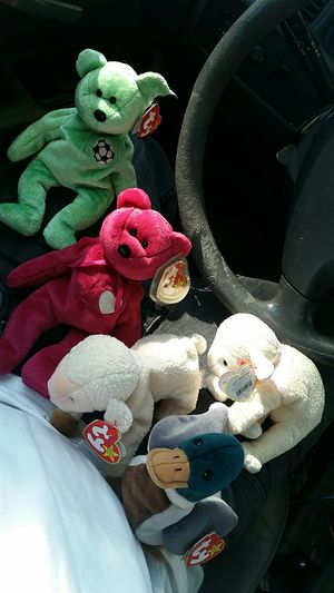 Beanie babys for Sale in Roseville, CA