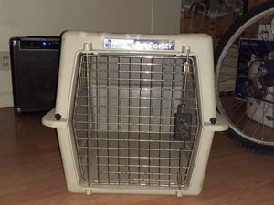 Per Porter Dog Cage for Sale in Sacramento, CA