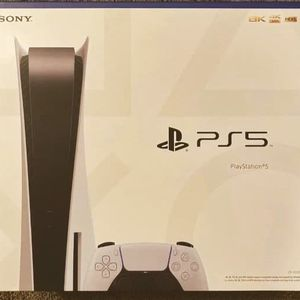PS5 New Sealed Box for Sale in Baltimore, MD