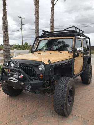 Jeep wrangler for Sale in Salinas, CA