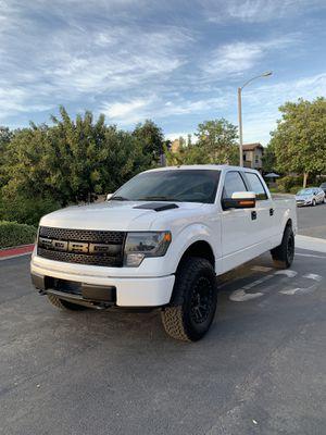 2013 ford f150 5.0L 4x4 for Sale in Mission Viejo, CA