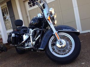 2009 Harley-Davidson Heritage Softail Classic for Sale in Tigard, OR