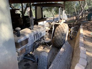 White 6065 Tractor for Sale in Ramona, CA