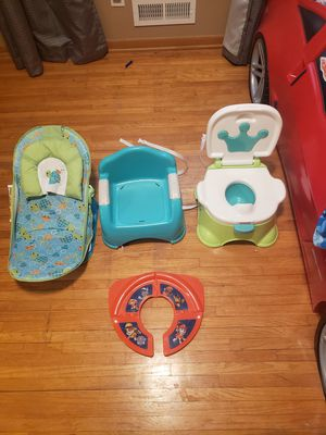 Baby gear for Sale in Minneapolis, MN
