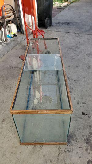 60 gallon fish tank FREE for Sale in Los Angeles, CA