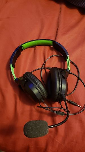 Turtle beach headset $30 for Sale in Fresno, CA