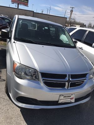 2012 Dodge Grand Caravan SXT Minivan 4D for Sale in Tulsa, OK