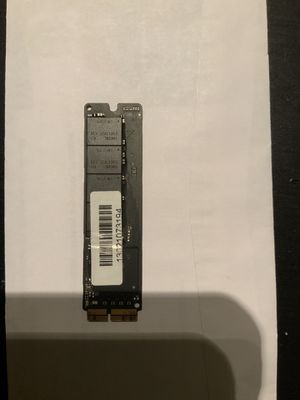MACBOOKS SSD HARD DRIVES (read details) for Sale in Chicago, IL