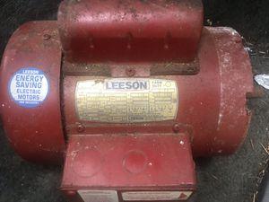 Lesson farm duty motor for Sale in Tacoma, WA