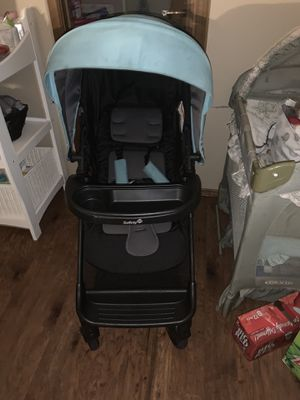 safety first car seat for Sale in Lubbock, TX